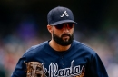 Will Nick Markakis be on the Braves' opening day roster?
