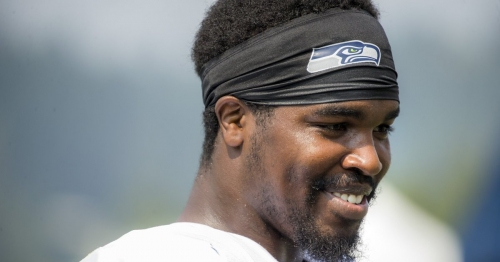 Seahawks promote tight end Tyrone Swoopes to active roster, put DL Nazair Jones on Injured Reserve
