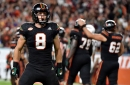 Capitol One Orange Bowl Game Thread: Miami Hurricanes vs Wisconsin Badgers