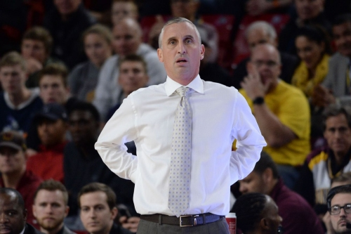 ASU Basketball: No. 3 Sun Devils trail No. 17 Arizona 39-37 at halftime