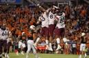 Virginia Tech Football : Three Things We Loved in 2017