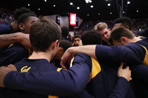 Cal MBB Insta-Recap: BEARS COMPLETE COMEBACK AGAINST THE TREES. CAL W. 77-74.