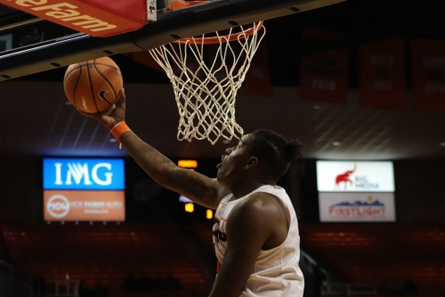 Strong second half lifts UTEP over Rice 80-62