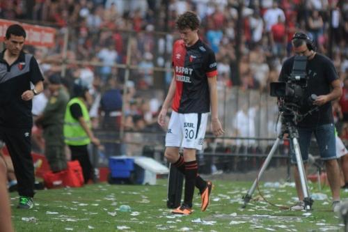 Report: German Conti linked to FC Dallas