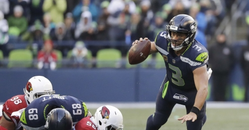 Instant analysis: Three thoughts on the Seahawks' season-ending loss to the Arizona Cardinals