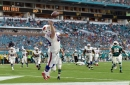 Buffalo Bills 22, Miami Dolphins 16: Another close win against Miami