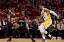 Lakers vs. Rockets Final Score: Chris Paul polishes off Lakers in 148-142 double-overtime thriller