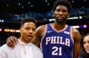 The Sixers Implode, Then Rise Above The Suns 123-110