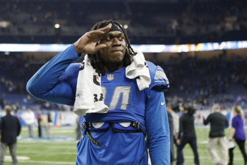 Monday open thread: Do you feel better, worse or the same after the Lions' win over the Packers?