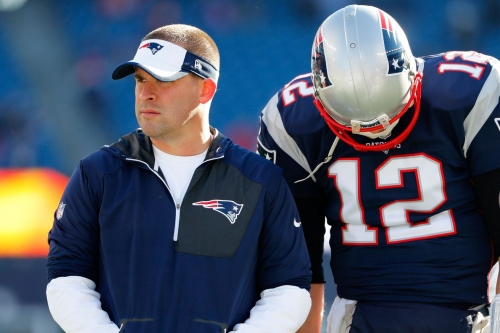 10 potential head coach replacements for the Detroit Lions
