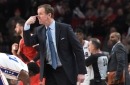Terry Stotts and the Blame Game