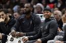 Cavaliers Guard Isaiah Thomas Will Make Season Debut Against Blazers