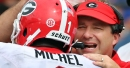 LISTEN: The Bulldogs radio call of Sony Michel's game-winning touchdown will give you chills