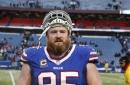 Longtime Buffalo Bills DT Kyle Williams finally tastes the playoffs