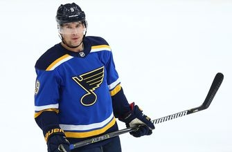 Blues open '18 hoping to put December doldrums behind them