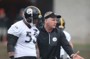 Steelers grant Mike Munchak permission to interview for head coaching vacancies