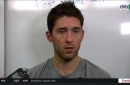 Ben Bishop on 2-1 loss to Blue Jackets
