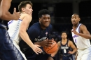 In With a Win: Hoyas 90, Blue Demons 81