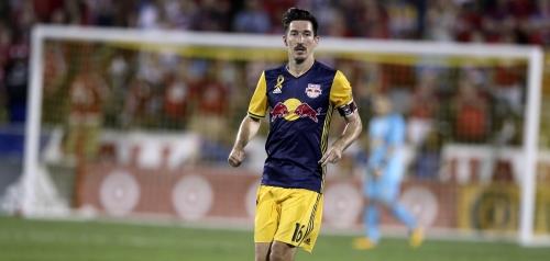 Report: Sacha Kljestan traded to Orlando City for Carlos Rivas, Tommy Redding