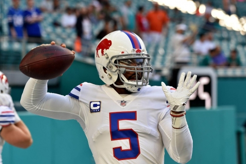 Revisiting 5 Buffalo Bills to watch against the Miami Dolphins