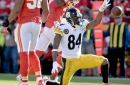 NFL Playoff Predictions: Predicting the Wild Card team the Steelers would least like to play