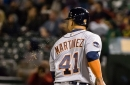 Victor Martinez could be a positive for the Tigers in 2018