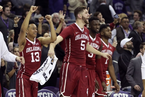 Oklahoma Sooners Basketball vs. Oklahoma State: Bedlam Preview, Game Thread & How to Watch
