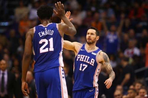 Sixers-Spurs: Game Info and Preview
