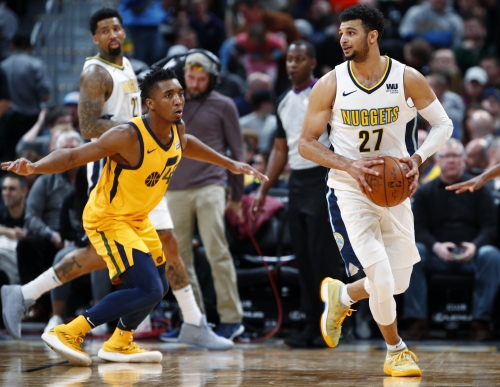 """Denver Nuggets briefs: Michael Malone says """"every game scares me"""" as Phoenix Suns come to town"""