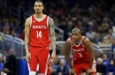 Rockets too much for Magic despite missing James Harden
