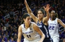 Quick-Cap: Kansas State Women Upset No. 12/11 West Virginia on the Road, 60-52