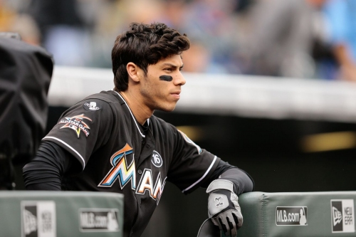 Braves interest in Yelich, Realmuto confirmed by AJC.