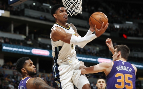 The Morning After: 7 takeaways from Denver Nuggets' win over Phoenix Suns
