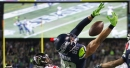 Jimmy Graham as a Seahawk: The star who never was