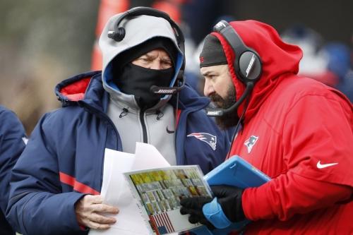 Report: Lions to interview Patriots defensive coordinator Matt Patricia this weekend after Giants, Cardinals