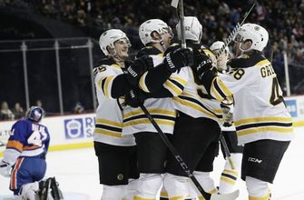 Panthers-Bruins game postponed due to severe winter weather
