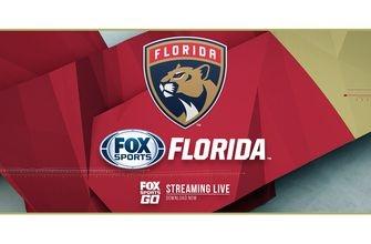 Thursday's Florida Panthers game vs. Boston Bruins postponed