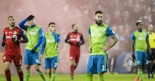 2018 MLS Schedule: Sounders won't have to wait long for MLS Cup rematch