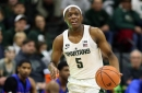 Michigan State Spartans vs Maryland Terrapins Game Thread
