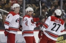Aho again helps Hurricanes beat struggling Penguins, 4-0 (Jan 04, 2018)