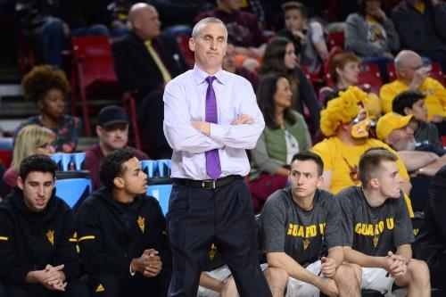 ASU Basketball: No. 4 Sun Devils upset by Colorado in overtime