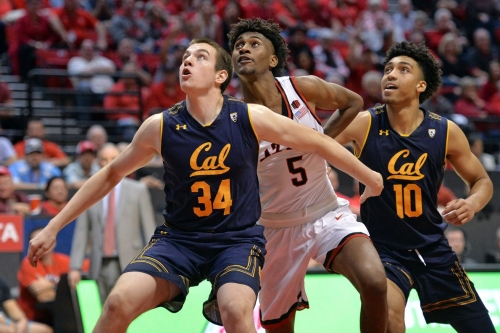 Cal MBB Insta-Recap: 62-80, Cal Falls to USC in Conference Home Opener