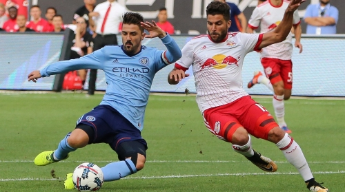 A look at the most intriguing games on the 2018 MLS schedule