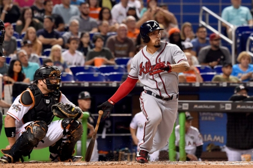 Jace Peterson agrees to minor league deal with Yankees, per report