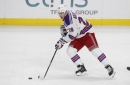 Rangers' Kreider to have surgery to remove part of rib