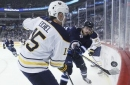Jets get point in 5th straight game with 4-3 win over Sabres (Jan 05, 2018)