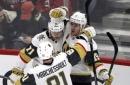 Golden Knights beat Blackhawks 5-4 for 9th win in 10 games (Jan 05, 2018)