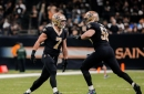 """Video: """"Swiss Army Knife"""" Taysom Hill touted as one player to watch in New Orleans Saints' playoff game"""