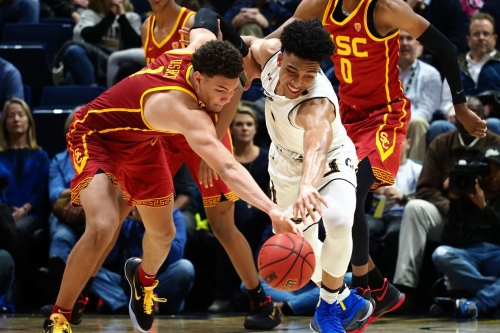 Cal MBB Insta-Recap: 107-84, Cal lets UCLA cruise past them at Haas