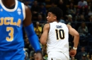 Cal Falls Behind Again and Can't Get Up—Loses to UCLA